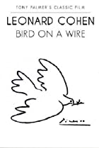 Image of Bird on a Wire
