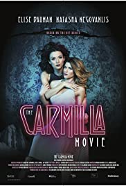 Image result for carmilla movie poster