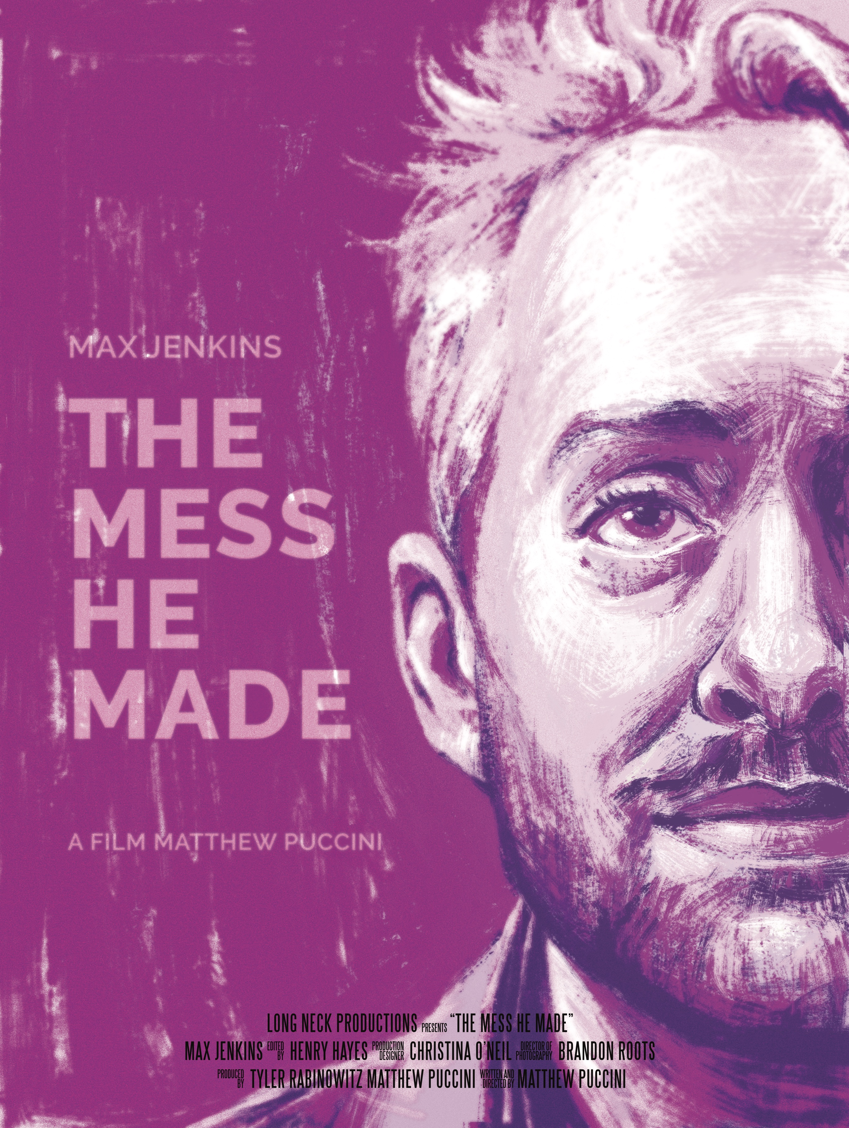 image The Mess He Made Watch Full Movie Free Online