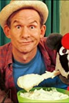 Image of Bodger and Badger