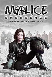 Malice: Emergence Poster