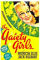 Image of Gaiety Girls