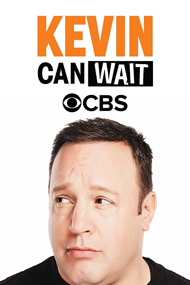 Assistir Kevin Can Wait Dublado e Legendado Online
