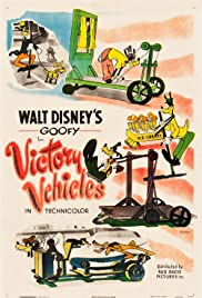 Victory Vehicles Poster