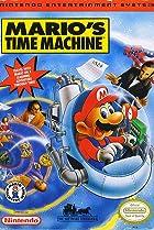 Image of Mario's Time Machine