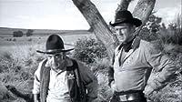 The Sheriff of Fetterman's Crossing