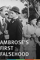 Image of Ambrose's First Falsehood