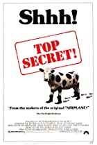 Image of Top Secret!