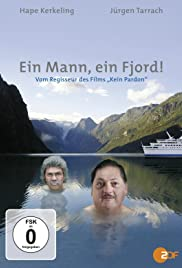Ein Mann, ein Fjord! (2009) Poster - Movie Forum, Cast, Reviews