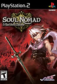 Soul Nomad & the World Eaters Poster