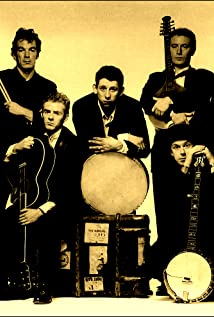 The Pogues Picture