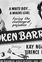 Broken Barrier