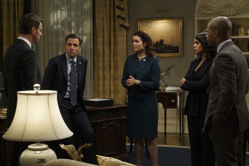Scandal: The Box   Season 6   Episode 13