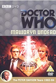 Mawdryn Undead: Part One Poster