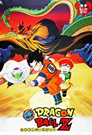 Nonton Dragon Ball Z: Dead Zone (1989) Film Subtitle Indonesia Streaming Movie Download