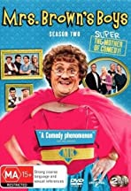Mrs. Brown's Boys: The Original Series