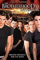 Image of The Brotherhood VI: Initiation