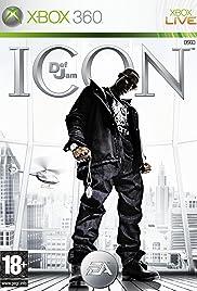 Def Jam: Icon(2007) Poster - Movie Forum, Cast, Reviews