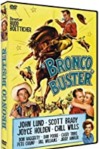 Image of Bronco Buster