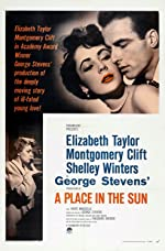 A Place in the Sun(1951)