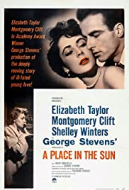 A Place in the Sun (1951) Poster - Movie Forum, Cast, Reviews