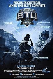 Elite Tactical Unit Poster
