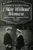 Image of Men Without Women