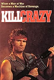 Kill Crazy Poster