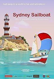Sydney Sailboat Poster