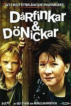 Image of Dårfinkar & dönickar