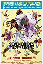 Primary image for Seven Brides for Seven Brothers