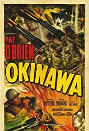 Okinawa (1952) Poster - Movie Forum, Cast, Reviews