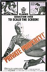 Private Property(1960)