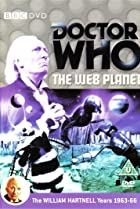 Image of Doctor Who: The Web Planet