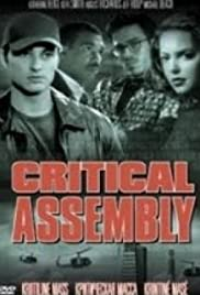 Critical Assembly (2002) Poster - Movie Forum, Cast, Reviews