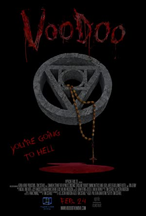 VooDoo - similar movie recommendations