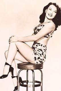 Amelita Ward Picture