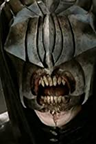 Image of The Mouth of Sauron