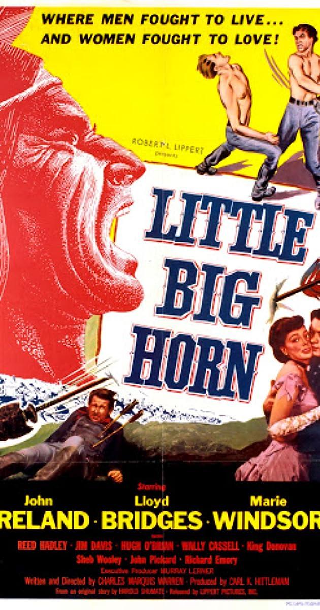 Little Big Horn 1951