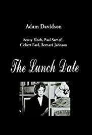 The Lunch Date (1989) Poster - Movie Forum, Cast, Reviews