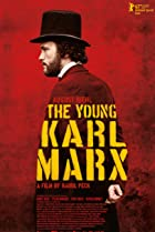 The Young Karl Marx (2017) Poster
