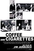 Image of Coffee and Cigarettes III