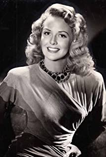 Janis Carter Picture