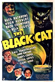 The Black Cat(1941) Poster - Movie Forum, Cast, Reviews