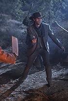 Image of Westworld: The Stray