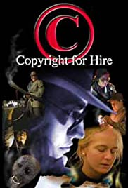 Copyright for Hire Poster