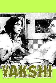 Yakshi Poster
