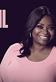 Octavia Spencer/Father John Misty Poster