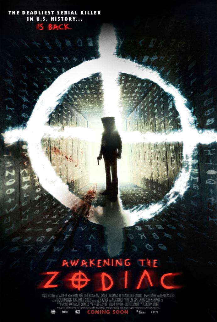 Zodiac Uyanıyor – Awakening the Zodiac Tek Parça Türkçe Full izle