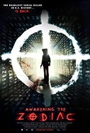 Awakening the Zodiac (2017) Poster - Movie Forum, Cast, Reviews